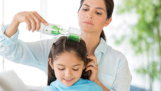 do-it-yourself-treatment How to Get Rid of Lice